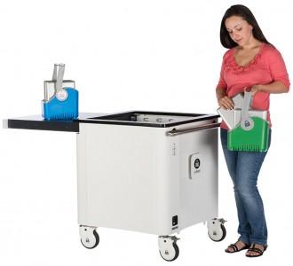 iPad Carts & Trolleys
