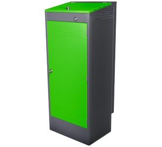 Gilkon PC Wall Vault