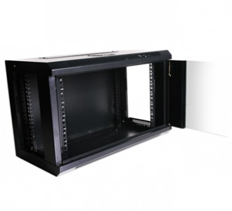 6RU 300 Wall Mount Cabinet