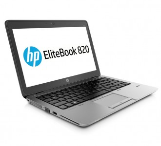 HP EliteBook 820 Notebook G1
