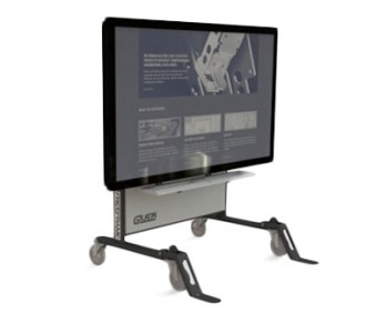 Gilkon FreeFrame Mobile FP 7 Electric System for display panels