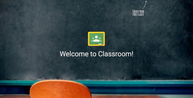 Students to never miss homework again with Google Classroom