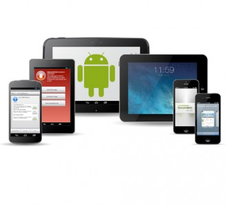 Software Protection Mobile Device Security
