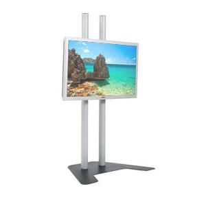 Plasma & LCD Display Floor Stand - Rental