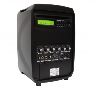 Chiayo Focus Portable PA System
