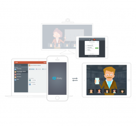Ubiety Video Collaboration Video Conferencing