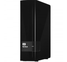 "WD HDD 3.5"" External USB3 3TB MyBook (Black), 2 Year Warranty"