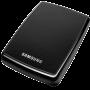 "Samsung HDD 2.5"" External USB3 500GB S3 Portable Hard Drive"