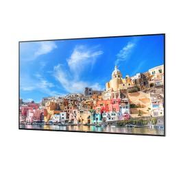 "Samsung QM Series 85""-105"" Slim Direct-Lit 4K UHD LED Display"
