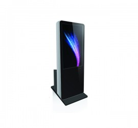 NEC Outdoor Digital Signage Interactive Kiosk