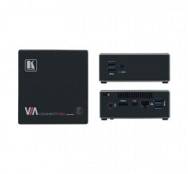 Kramer VIA Connect PRO wireless presenter melbourne