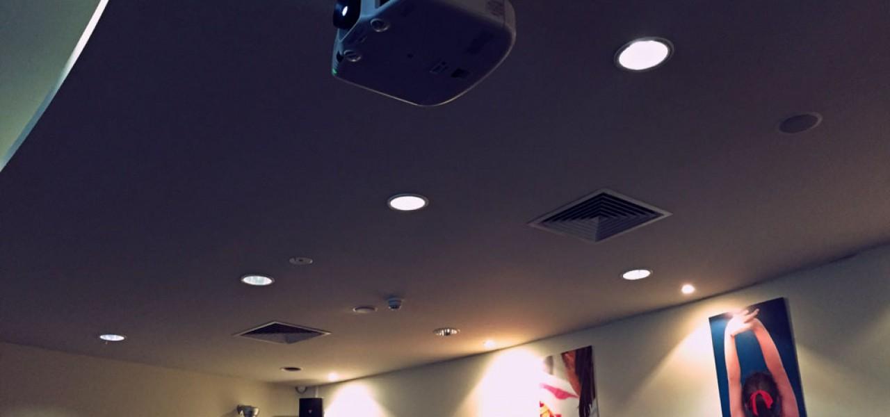 Toorak College – Lecture Theatre