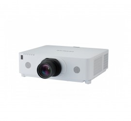 Hitachi CP-X8800W XGA Installation Projector