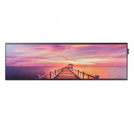 "Samsung SH Series 37"" Stretched Display"