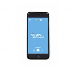 ListenWIFI Audio-Over-WiFi Solution Melbourne