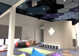 Chelsea Heights Primary School – Interactive Floor Projection