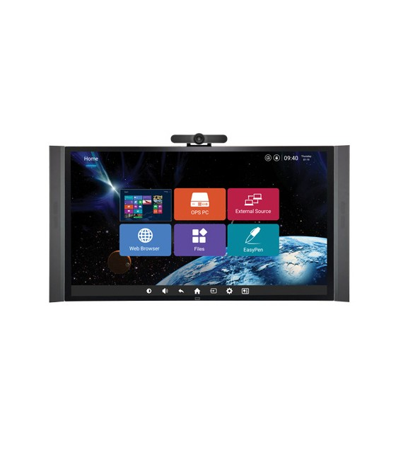 Hdi Pcap 360 65 Quot 84 Quot Interactive Touch Hub