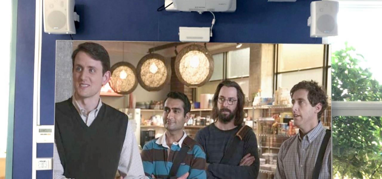 Toorak College – Epson Interactive Projectors