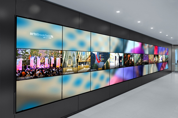 Video Wall Melbourne