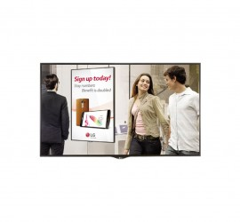"LG LED Full HD 49""-75"" Outdoor Display Panel Melbourne Australia"