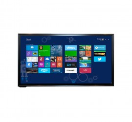"HDi 98"" Touch Screen"