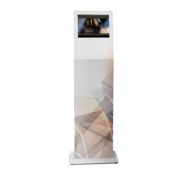 QAD31 iPad Kiosk Melbourne