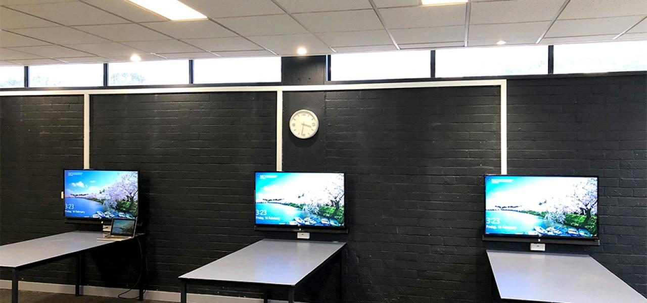 Parade College (Preston Campus) – Library Collaboration