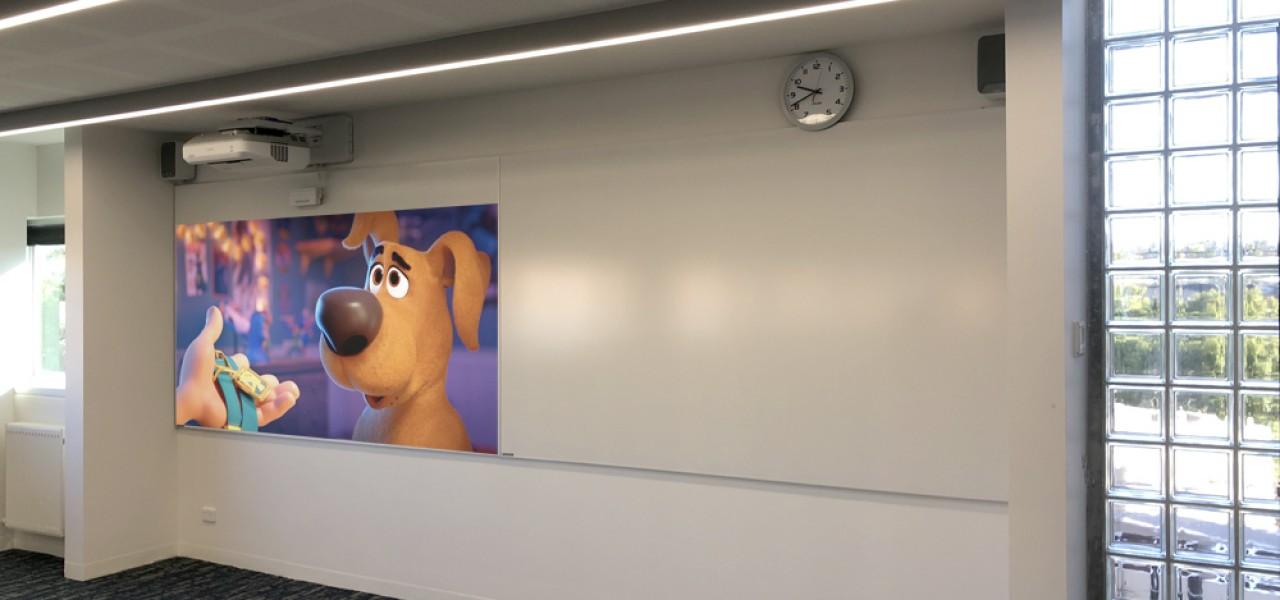 Presbyterian Ladies' College – Epson Projector Installs, 2020