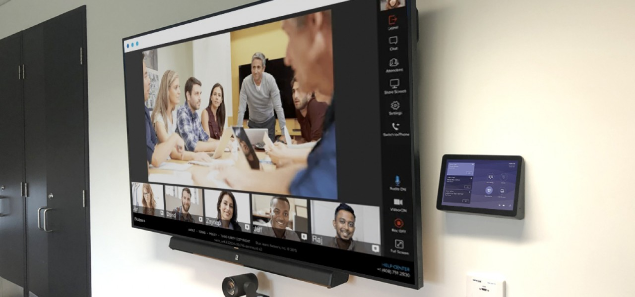 Bubup Wilam Childcare Centre – Logitech Tap Microsoft Teams Room