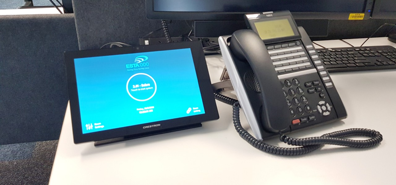 ESTA (Emergency Services Tele-communications Authority)