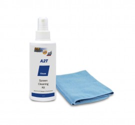 A2T Screen Cleaning Kit