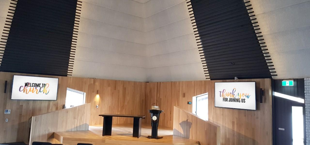 Carey Baptist Grammar School – Chapel Upgrade