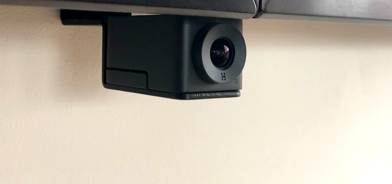 Fisher & Paykel Healthcare – Crestron Video Conferencing