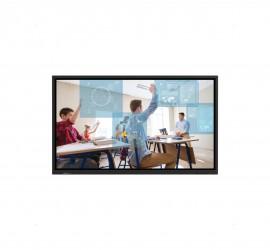 InFocus Interactive Touch Screen Display Panel