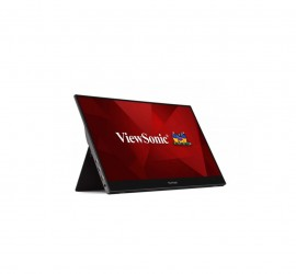 """ViewSonic TD1655 16"""" Touchscreen Portable Monitor Melbourne"""